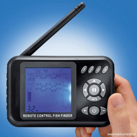 remote-control-fish-finder