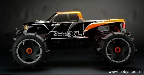 hpi-savage-aluminum-wheel-hex-hub-set-fruote-e-gomme-baja-5b-21