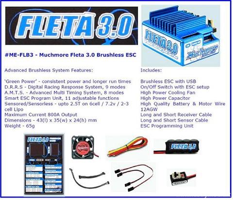 muchmore-silver-fleta-30-esc-regolatore-di-velocita-brushless-2