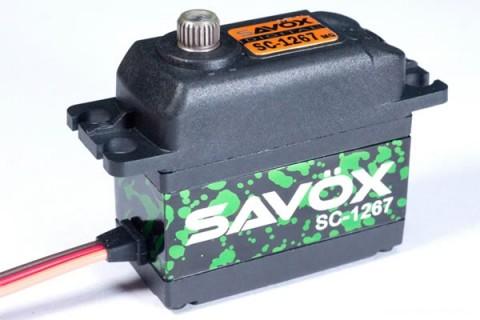 savox-sc1267
