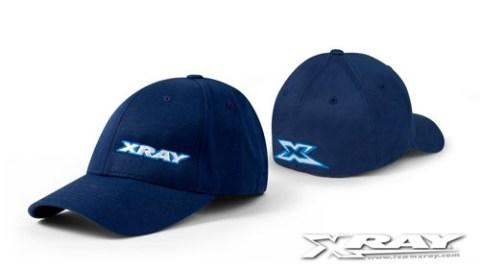 Felpe e cappellini Xray per modellisti - Hobbymedia 573f583c858e