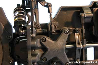 delta-steering
