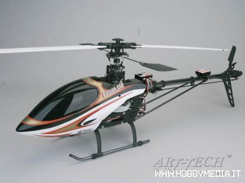 falcon-450