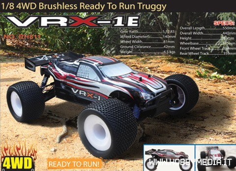 vrx-1e-brushless-truggy-1