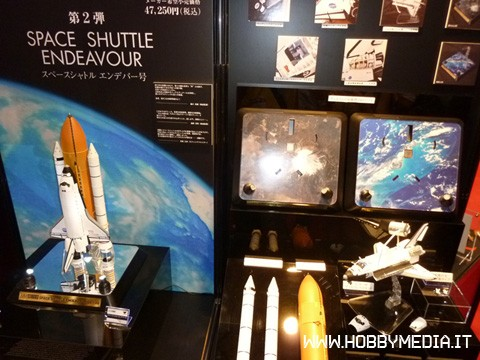 space shuttle endeavour toy - photo #21
