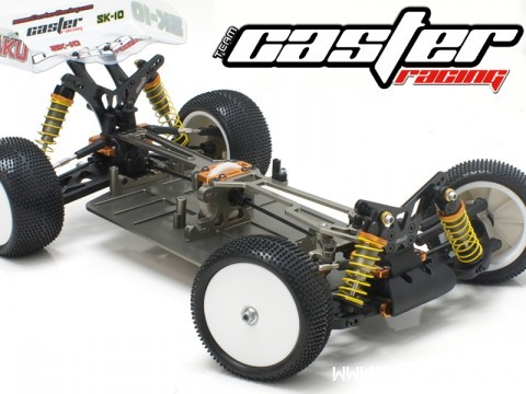 caster-racing110