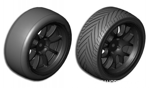 ansmann-racing-tire