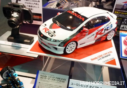 tamiya-honda-civic-type-r-r3-ff03-chassis