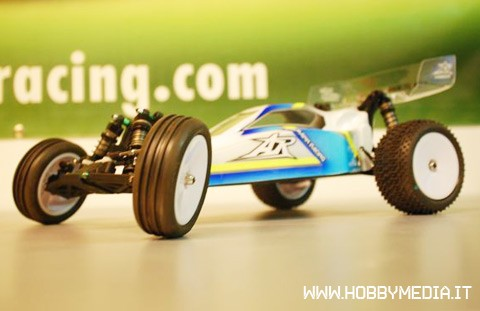 ansmann-x2c-2wd-buggy