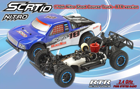 hong-nor-scrt10-4wd-rtr