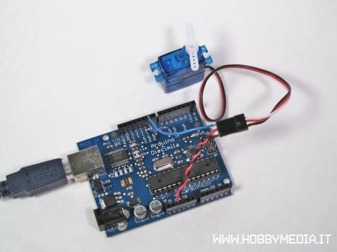 make-arduino-servi
