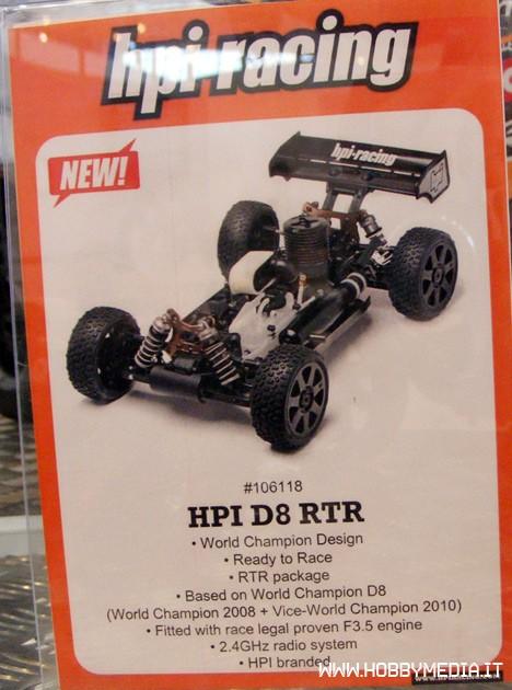 hpi-d8