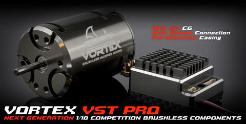 vortex-stv-pro