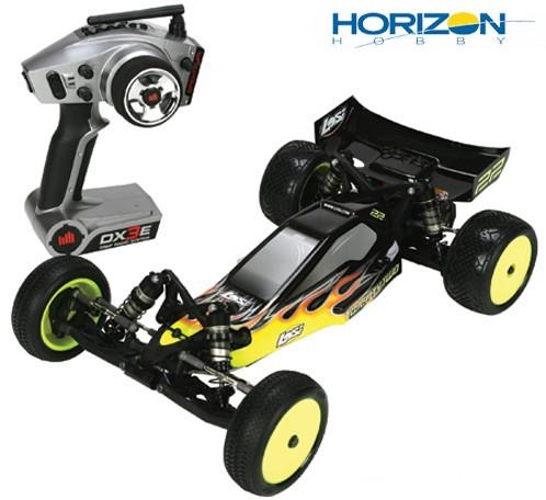 losi-22-rtr-buggy-elettrica-2wd-110-horizon-hobby