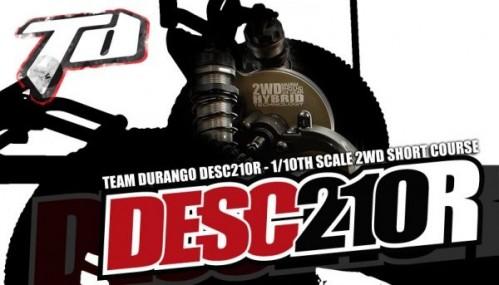 team-durango-dest-210st-short-course