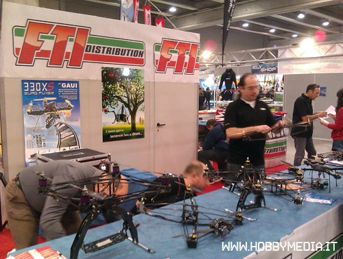 flight-tech-fti-model-expo