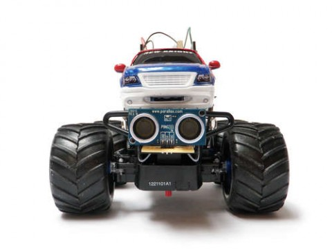 auto-rc-robot-instructables