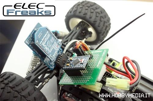 macchina-radiocomandata-arduino