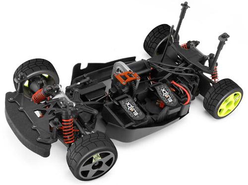 hpi-racing-wr8-ken-block-edition-telaio