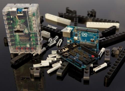 robot-imind-arduino