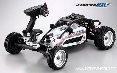 buggy-kyosho-scorpion-xxl-ve