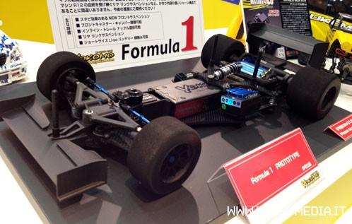 yokomo-formula-1