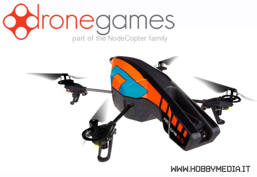 dronge-game-uav