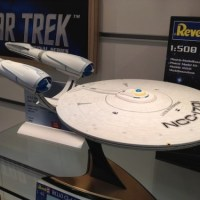 Your very own Enterprise….!