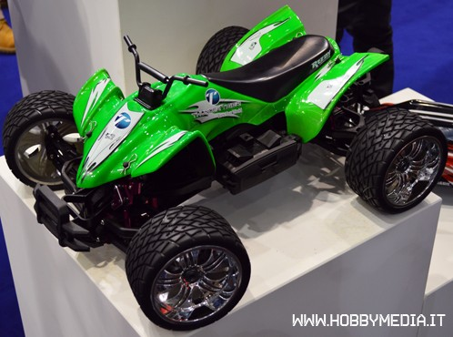 thunder-tiger-e-mat-quad-toy-fair-2013