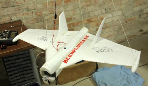 aeromodello-spazio-2