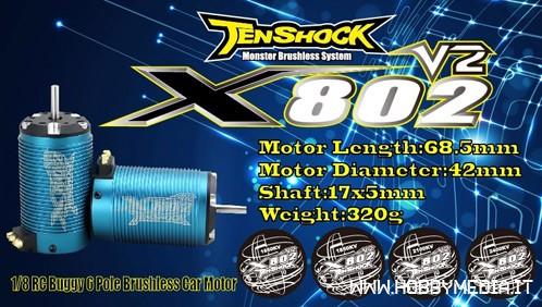 tenshock-x802v2