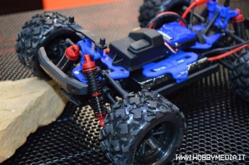 Latrax Teton Monster Truck 1 18 Spielwarenmesse 2014