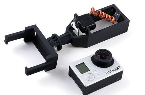 supporto-actioncam-relax-ii-con-servo-3