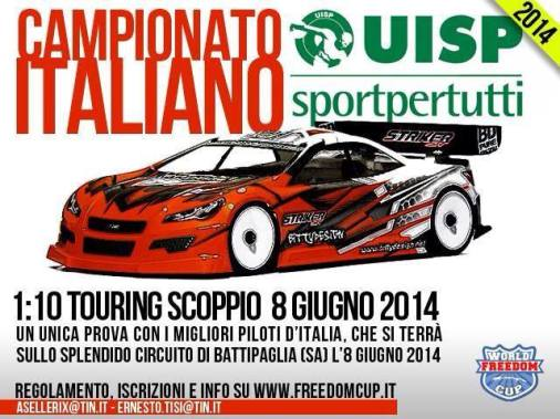 campionato-italiano-touring-uisp