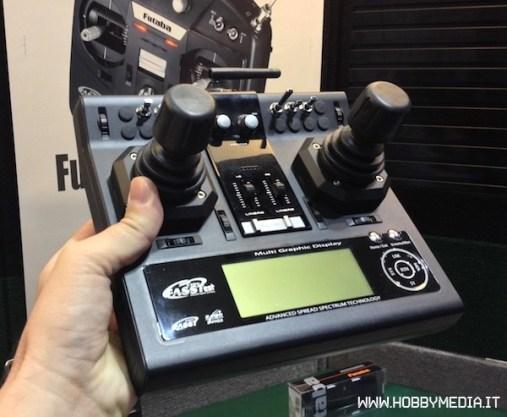 futaba-radiocomando-stick-droni
