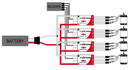 yuki-model-regolatore-esc-d
