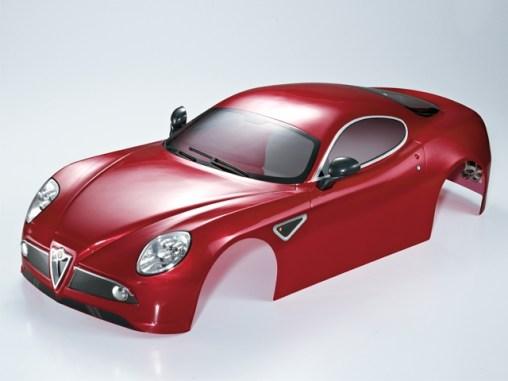 alfa-romeo-8c-traxxas-x01-carrozzeria