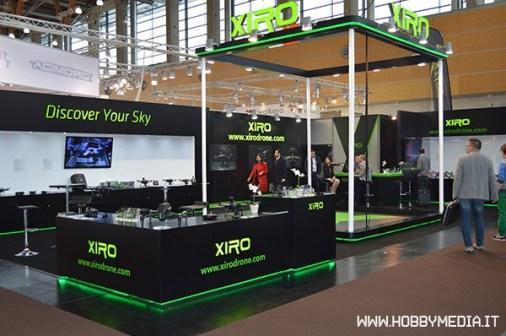 xiro-drone