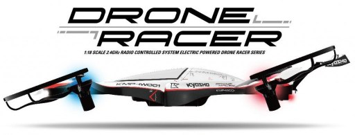 kyosho-drone-racer