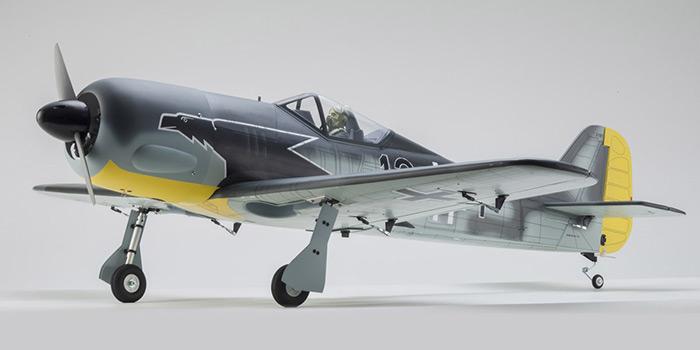 kyosho-warbird-focke-wulf-2