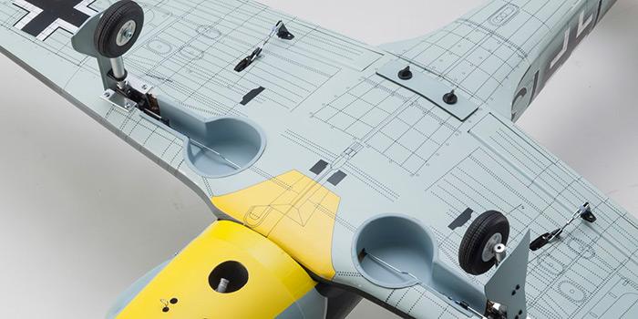 kyosho-warbird-focke-wulf-5