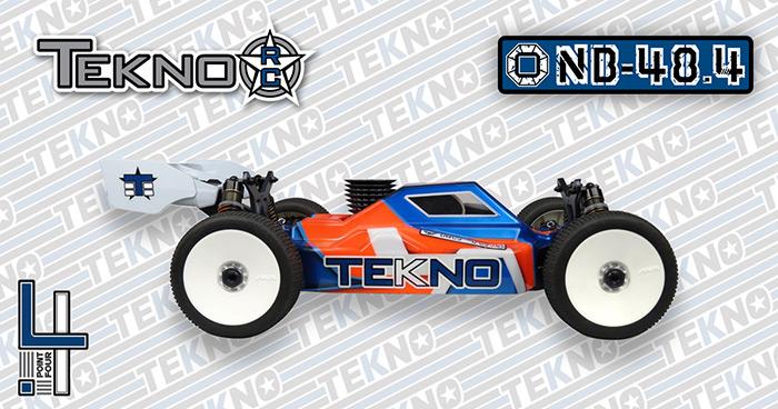 TeknoRC-NB48.4