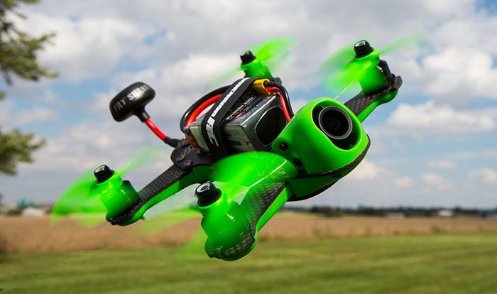 Vortex 150 Pro 3