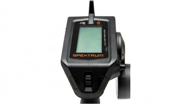 spektrum DX5R 3