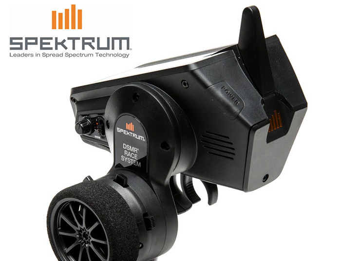 spektrum-DX5R-X2