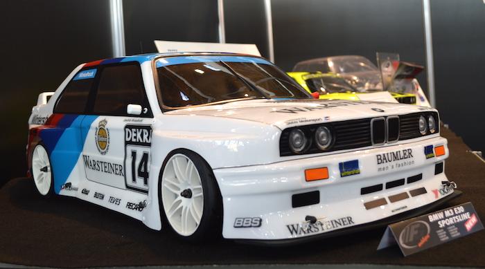 FG BMW M3 E30 Sportsline 510 4WD 2