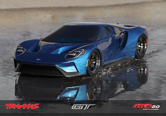 Traxxas-4-Tec-2.0-Ford-GT-