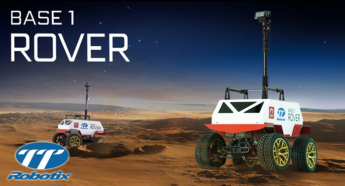 TTRobotix-Base-1-Rover