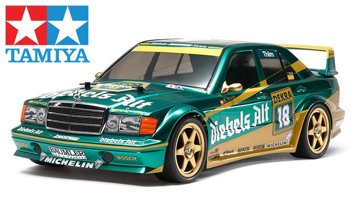 Tamiya-Mercedes-Benz-190-2.5-16-EVO-II-Team-Zakspeed