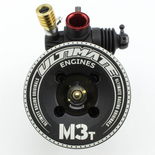 Ultimate M3T .21 2